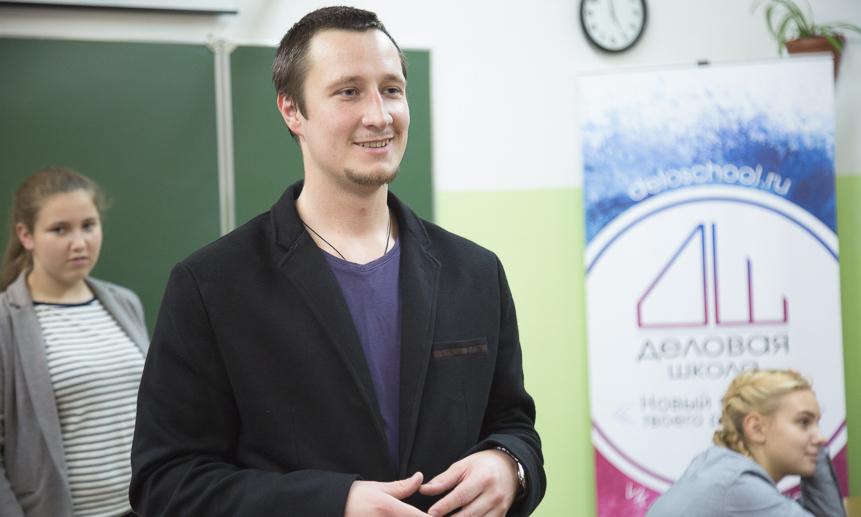 Александр Журило.